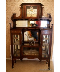 Antiques Ireland Cabinets