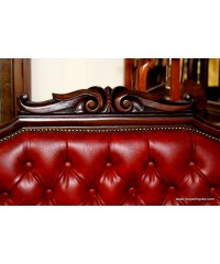 Chaise Longue Settees