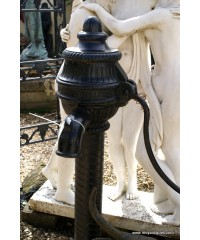 Cast Iron Pumps & Water Taps