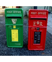 Post Box Ireland
