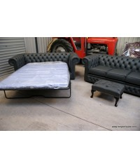 Chesterfield Sofa Beds