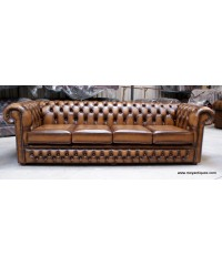 Chesterfield Made To Measure