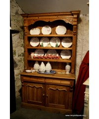Antique Pine Dressers
