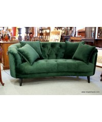 Chesterfield Sofa Cloth Victoria