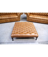 Chesterfield Stools
