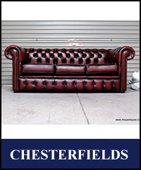 CHESTERFIELD SOFA IRELAND