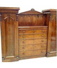 Antique Bedroom Furniture