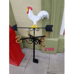 Weather Vane Chicken