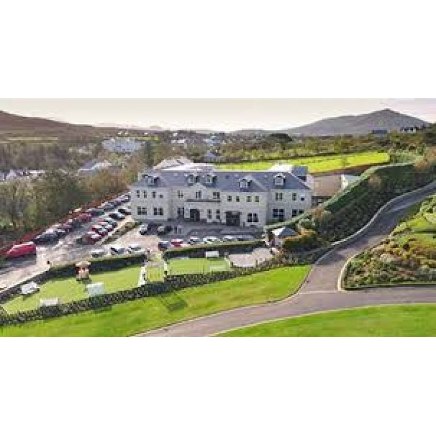 Ballyliffin Hotel Spa