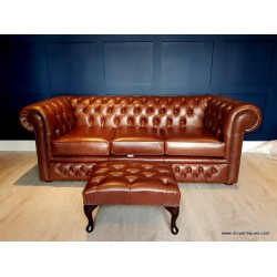 Chesterfield Vintage Hazel
