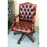 Chesterfield Office Chairs