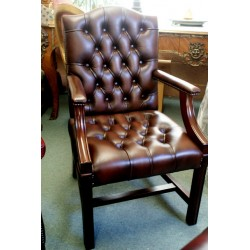 Chesterfield Stand Chairs