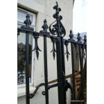 Georgian Gates SOLD