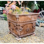 Period Style Terracotta Pots SOLD OUT