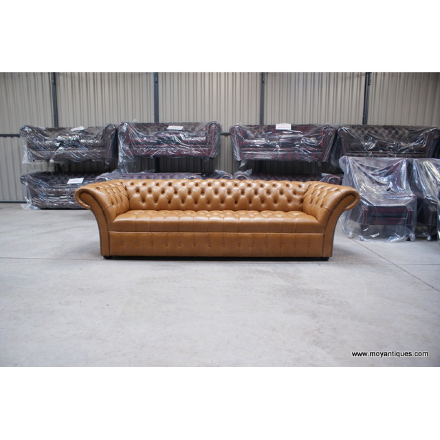 Chesterfield 4 seat Charlemont CLICK HERE