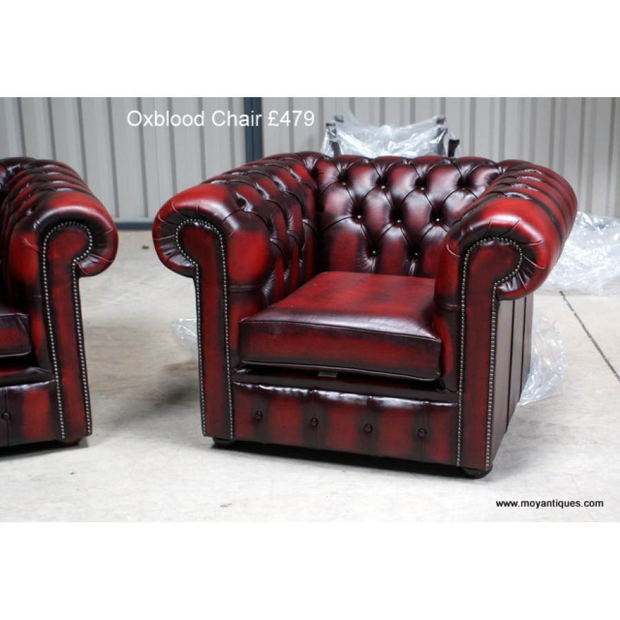 Chesterfield Tub Chairs Click Here