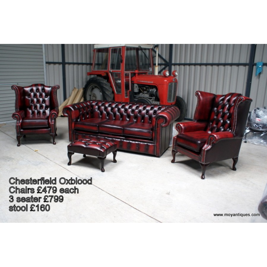 Chesterfield Suites Any Combination Click Here