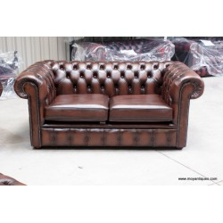 Chesterfield Sofa 2 seater Click Here