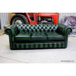 The Chesterfield Sofa Bed