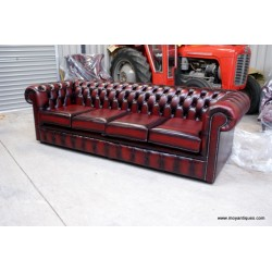 Chesterfield 4 seater Sofas Click Here