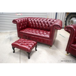 Chesterfield Sofa Period Style