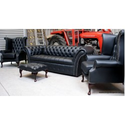 Chesterfield Chairs Suite The Charlemont