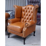 Chesterfield Vintage Tan
