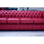 Chesterfield sofa The Period Style