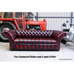 Chesterfield Sofa The Charlemont CLICK HERE