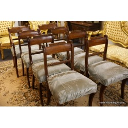 William IV Dining Chairs