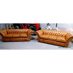 Chesterfield Sofa The Charlemont Cushions