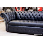 The Charlemont Button seat