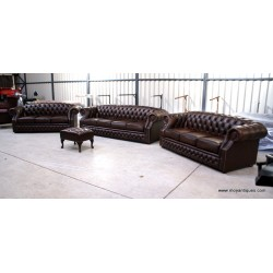 Chesterfield Sofa The Roxborough 4 3 3