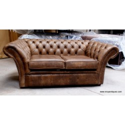 Chesterfield Charlemont 2 Vintage Leather
