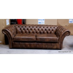 Chesterfield Charlemont 3 Vintage Leather