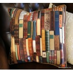 Feather filled Cushions by Scatterbox