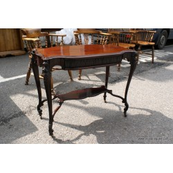 Edwardian Hall TablE SOLD