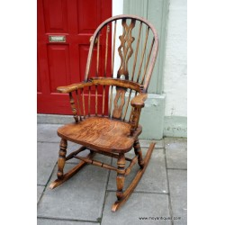 Windsor Rocking Chairs