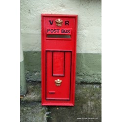 Post Box Front VR
