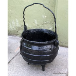 Cast Cauldron