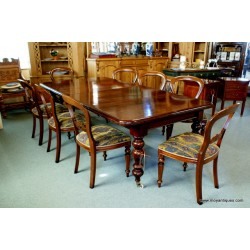 Dining Table & ChairsSOLD