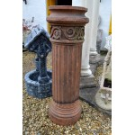 Chimney Pot Georgian