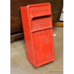 Post Box Original