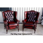 Chesterfield Flat Wing