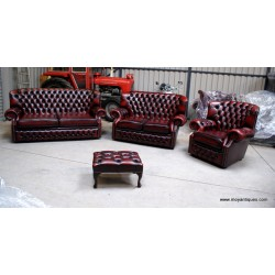Chesterfield Wraparound Any Combination