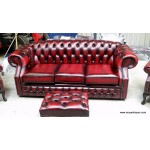 Chesterfield Sofa Bed The Roxborough